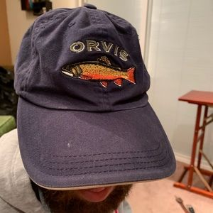 Other - Orvis Fishing Hat